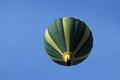 >Hot Air Balloon Above Wetton by Rod Johnson