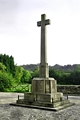 >War Memorial, Duffield by Rod Johnson