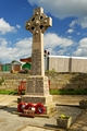 >War Memorial, Staithes by Rod Johnson