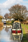 >Trent and Mersey Canal, Branston by Rod Johnson