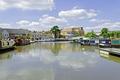 >Bancroft Basin, Stratford-upon-Avon by Rod Johnson