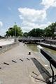 >Bancroft Basin, Canal Lock by Rod Johnson