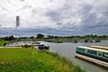 >Mercia Marina, Willington by Rod Johnson