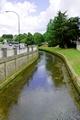 >The River Medina, Newport by Rod Johnson
