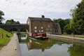 >Ashby Canal at Moira Furnace by Rod Johnson