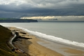 >The North Yorkshire Coast, After A Storm by Rod Johnson